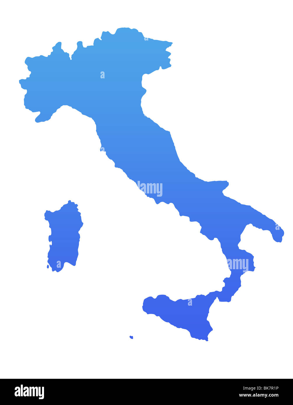 Italy Map Stock Photos & Italy Map Stock Images - Alamy