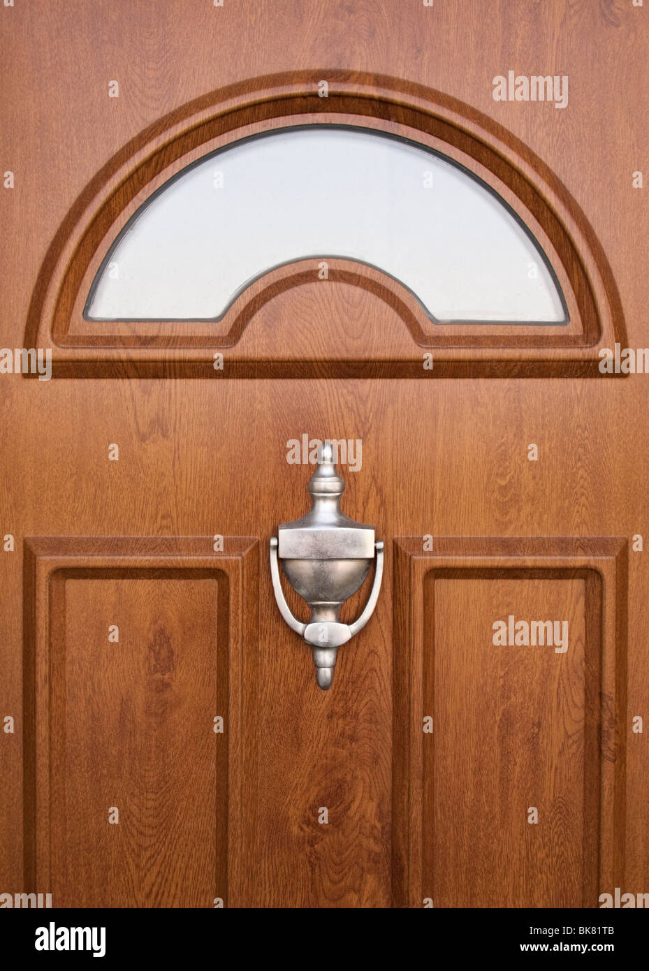 Front Door Knocker Uk High Resolution Stock Photography And Images Alamy