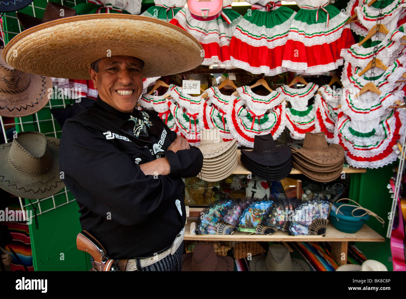 Sombrero Hat Shop Stock Photos   Sombrero Hat Shop Stock Images - Alamy 9aad3e08fd5