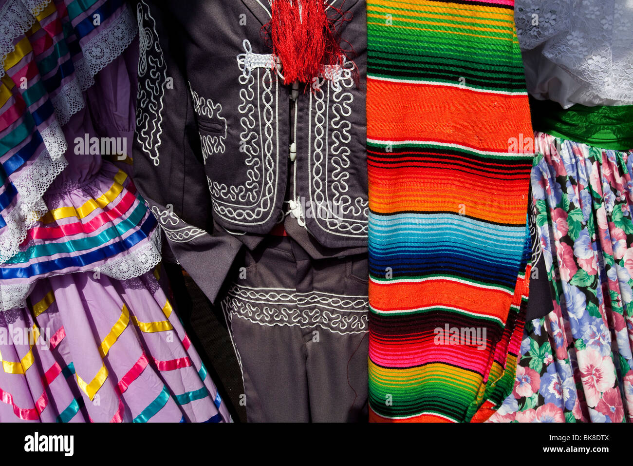 28ec498f293 Traditional Mexican Dress Stock Photos   Traditional Mexican Dress ...