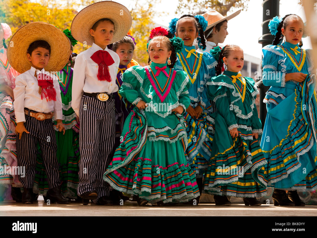 mexican festival stock photos mexican festival stock images alamy