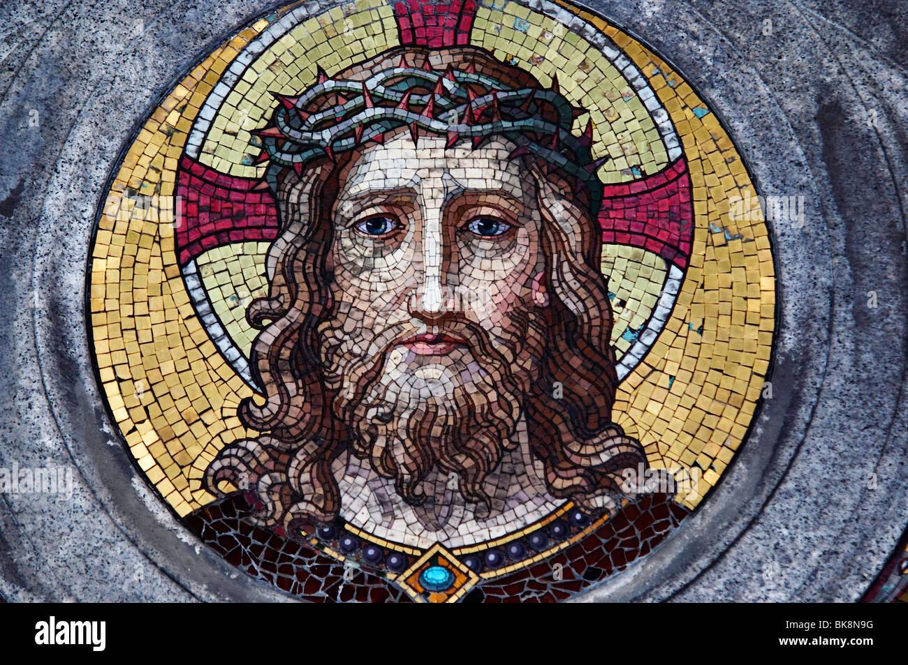 Jesus Christ - Stock Image
