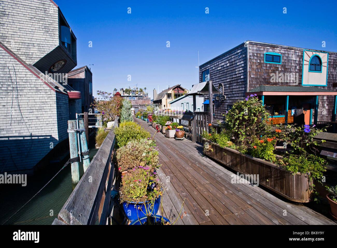 United States: San Francisco in California - Stock Image