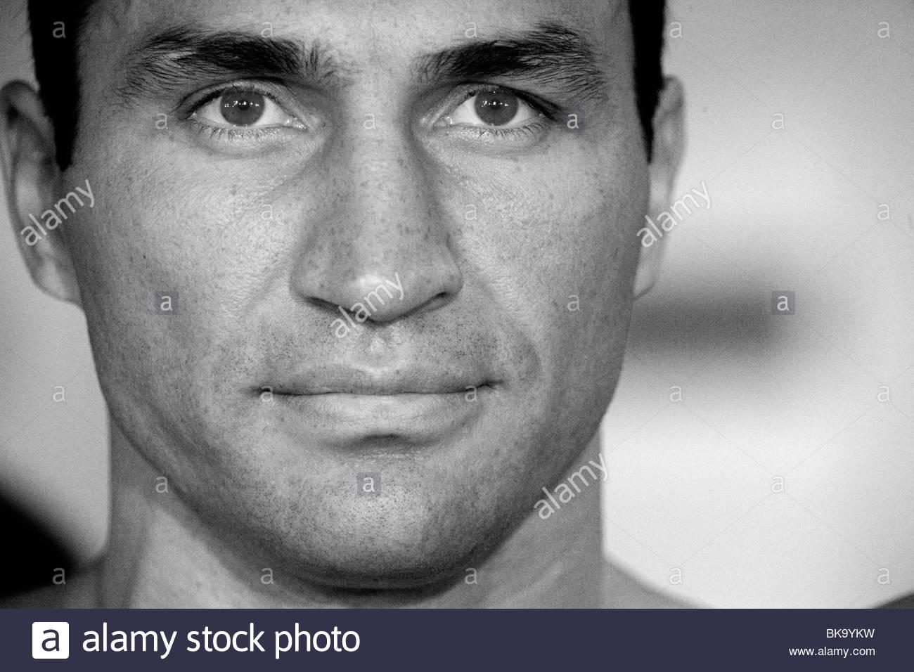 Vladimir Klitschko - Stock Image