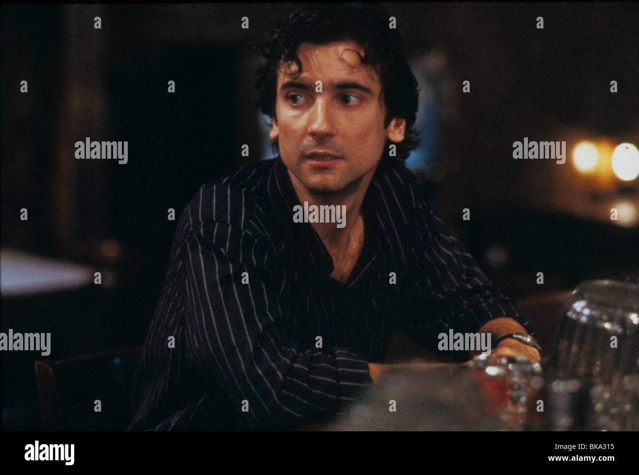 AFTER HOURS -1985 GRIFFIN DUNNE - Stock Image
