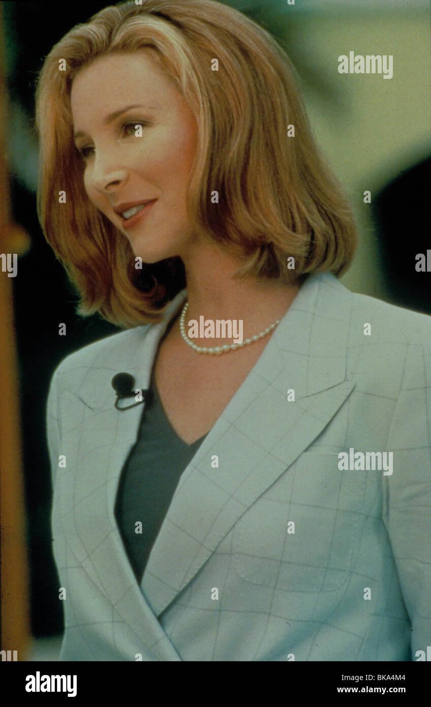 ANALYZE THIS -1999 LISA KUDROW - Stock Image