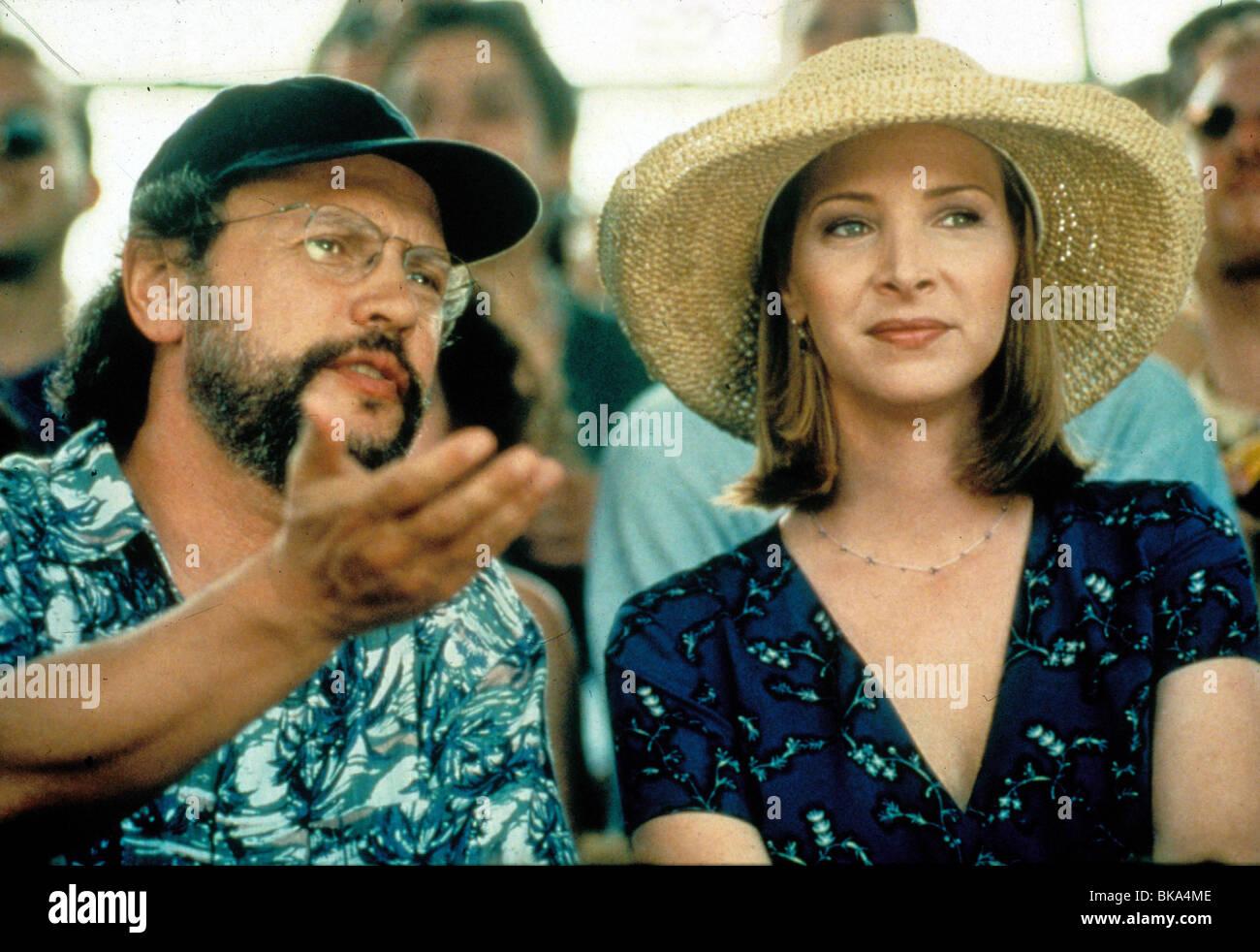 Analyze This 1999 Billy Crystal Lisa Kudrow Anay 041 Stock Photo Alamy
