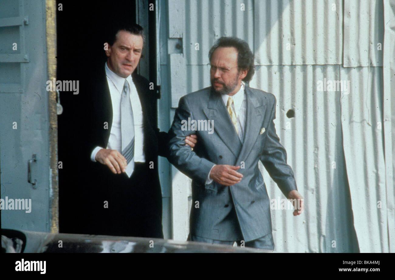 Analyze This 1999 Robert De Niro Billy Crystal Anay 082 Stock Photo Alamy