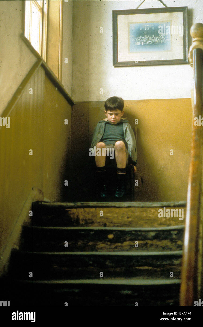 ANGELA'S ASHES -1999 JOE BREEN - Stock Image