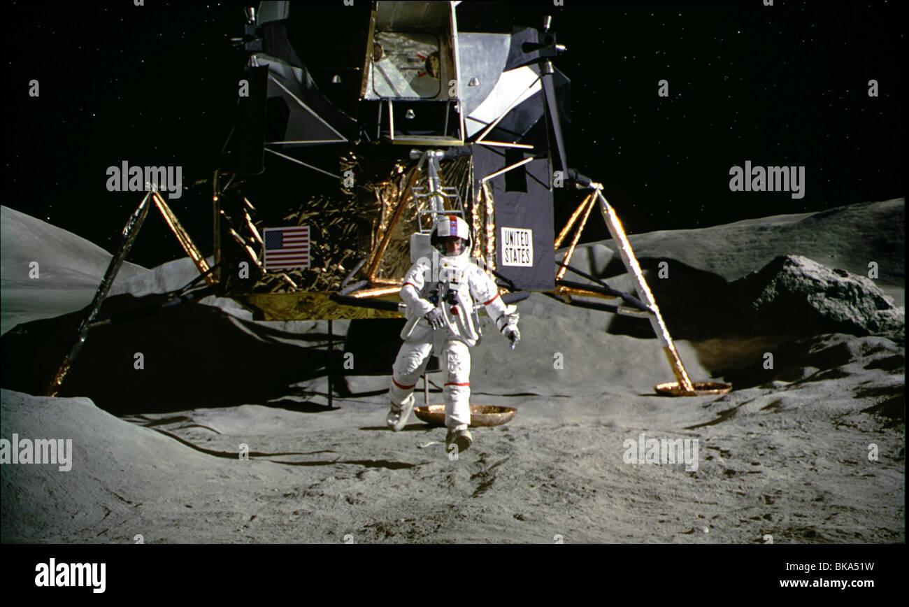 APOLLO 13 -1995 TOM HANKS - Stock Image