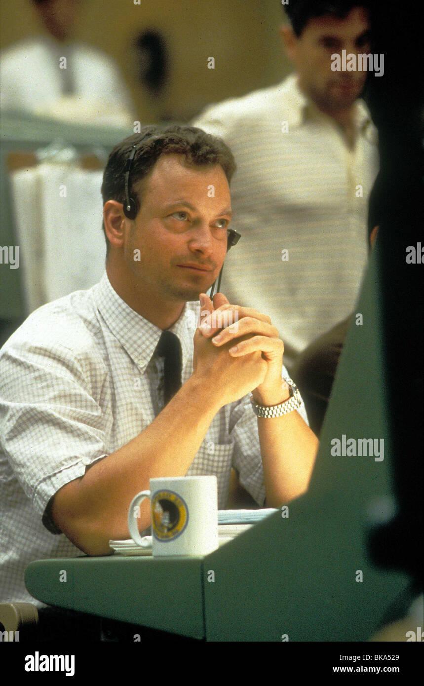 APOLLO 13 -1995 GARY SINISE - Stock Image