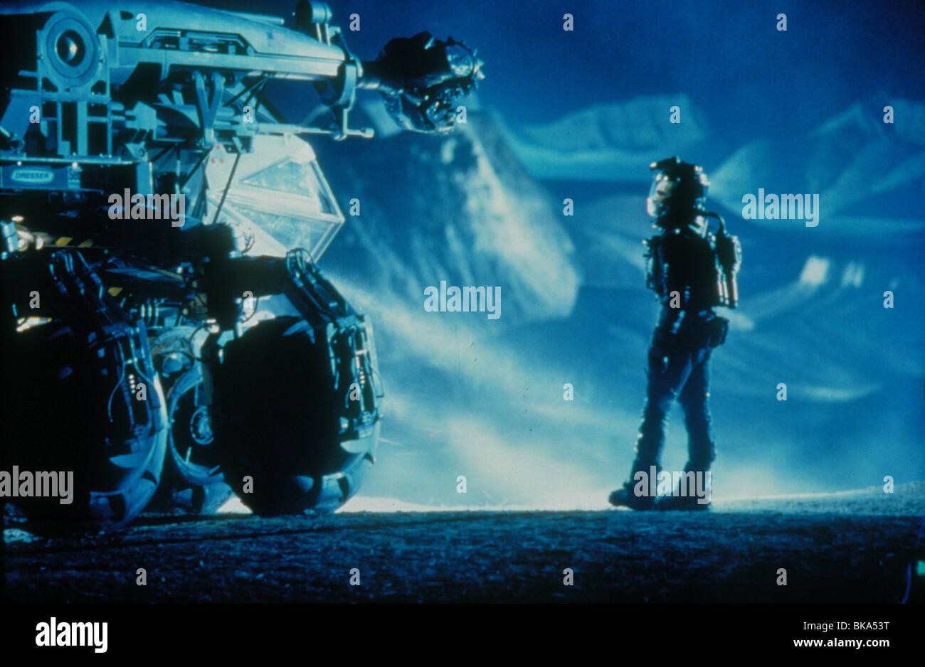 ARMAGEDDON -1998 - Stock Image