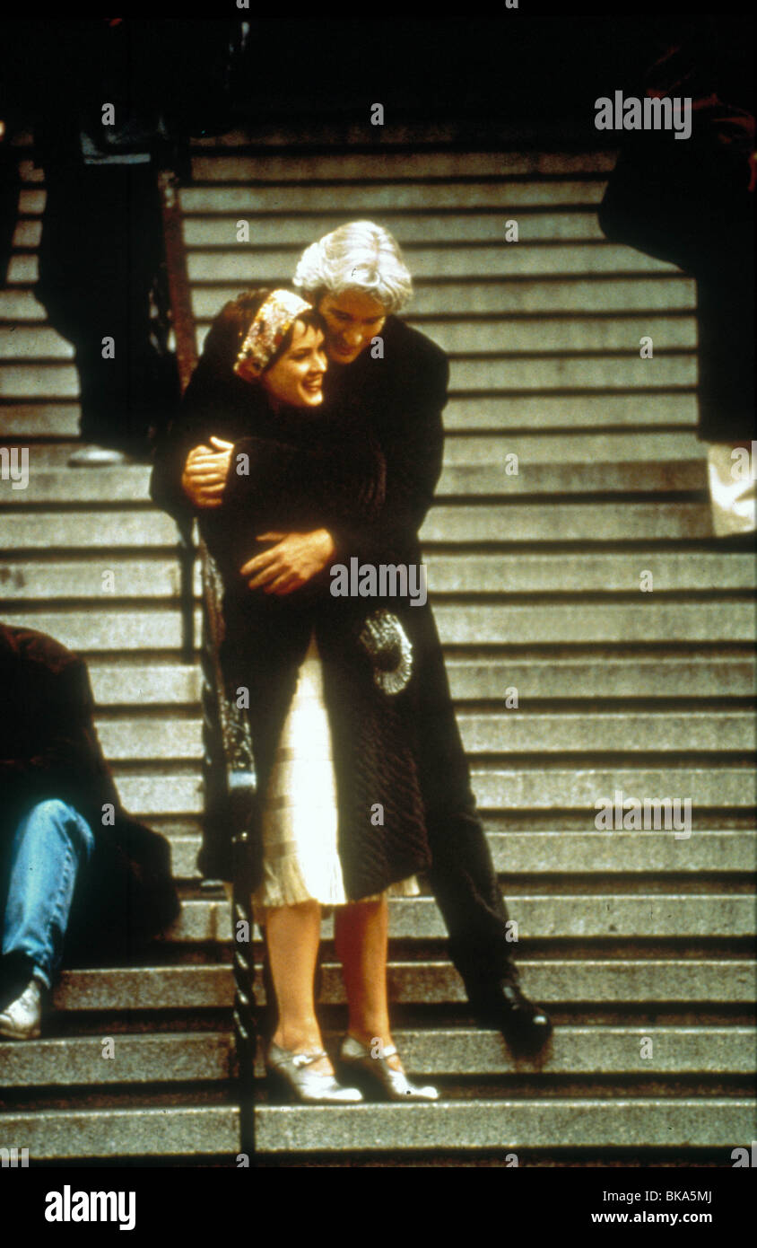 Autumn In New York 2000 Winona Ryder Richard Gere Auny