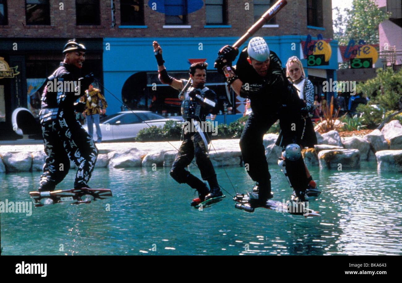 Back To The Future Part Ii 1989 Back To The Future 2 Alt Jason Stock Photo Alamy