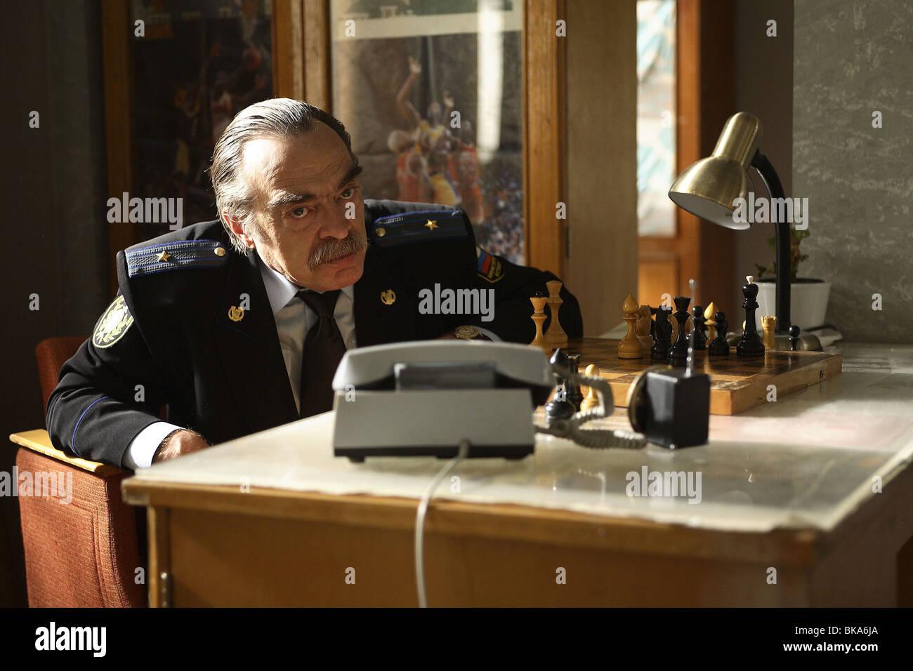 12 Year : 2007 Director : Nikita Mikhalkov Alexander Adabashian - Stock Image