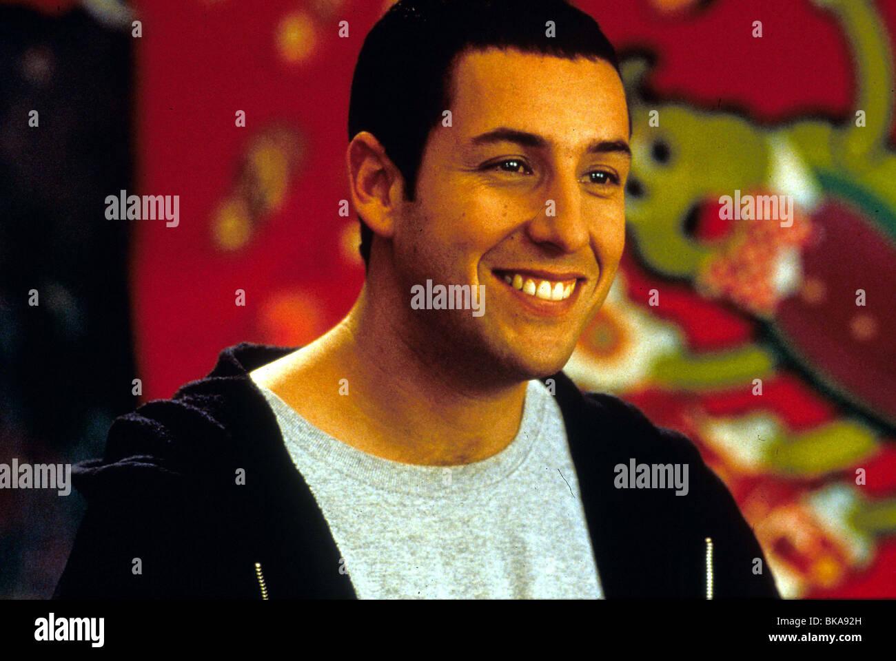 BIG DADDY -1999 ADAM SANDLER - Stock Image