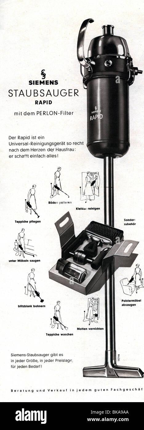 Vacuum Cleaner Historical Stock Photos & Vacuum Cleaner Historical ...