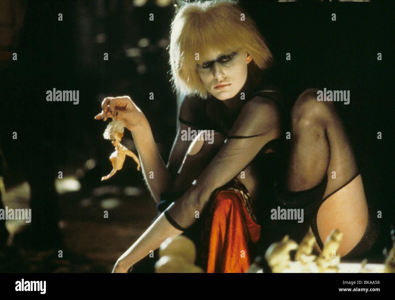 BLADE RUNNER -1982 DARYL HANNAH - Stock Image