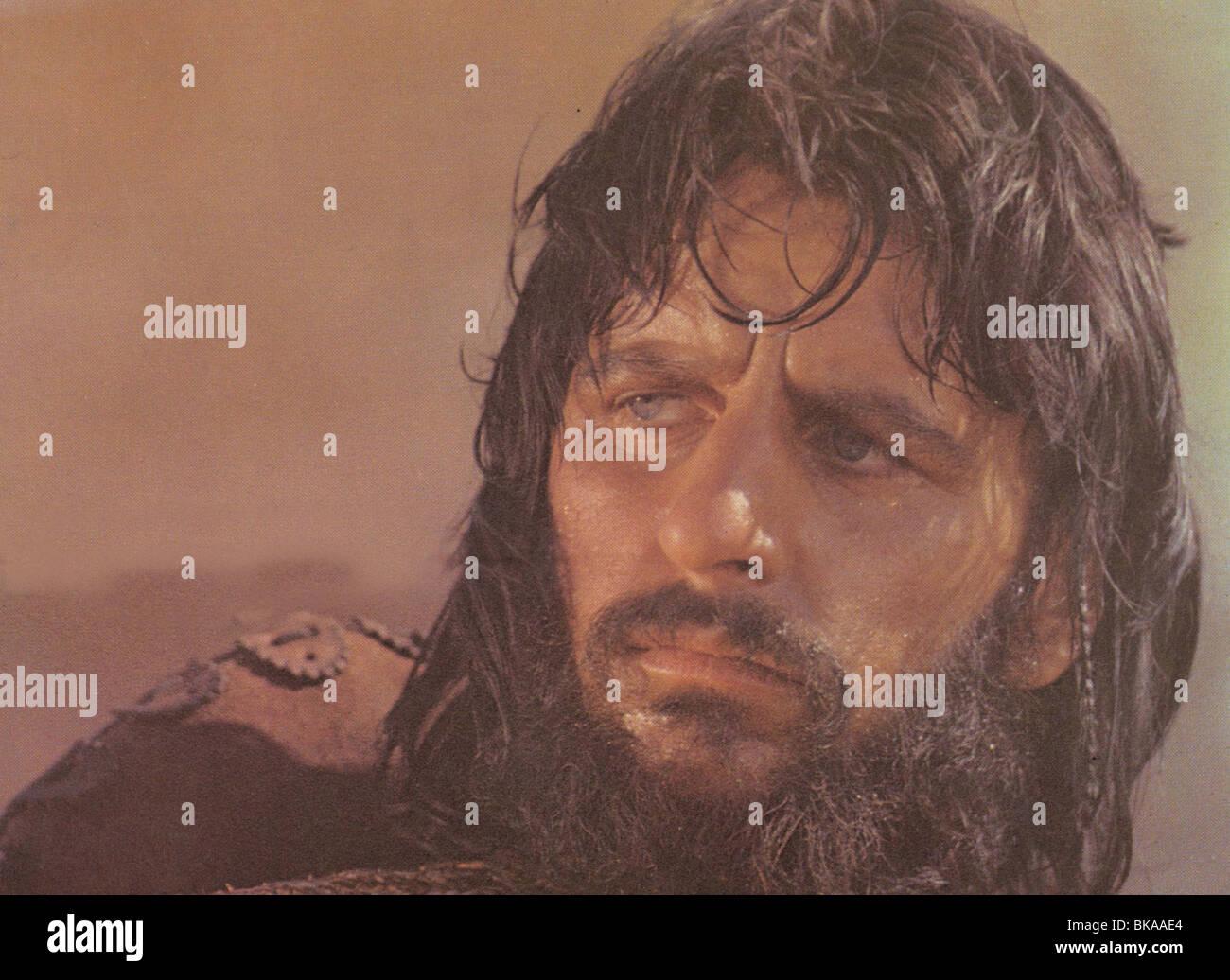 BLINDMAN -1972 RINGO STARR - Stock Image