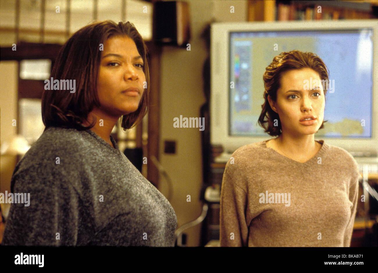 Alle Filme Mit Queen Latifah the bone collector (1999) queen latifah, angelina jolie boco