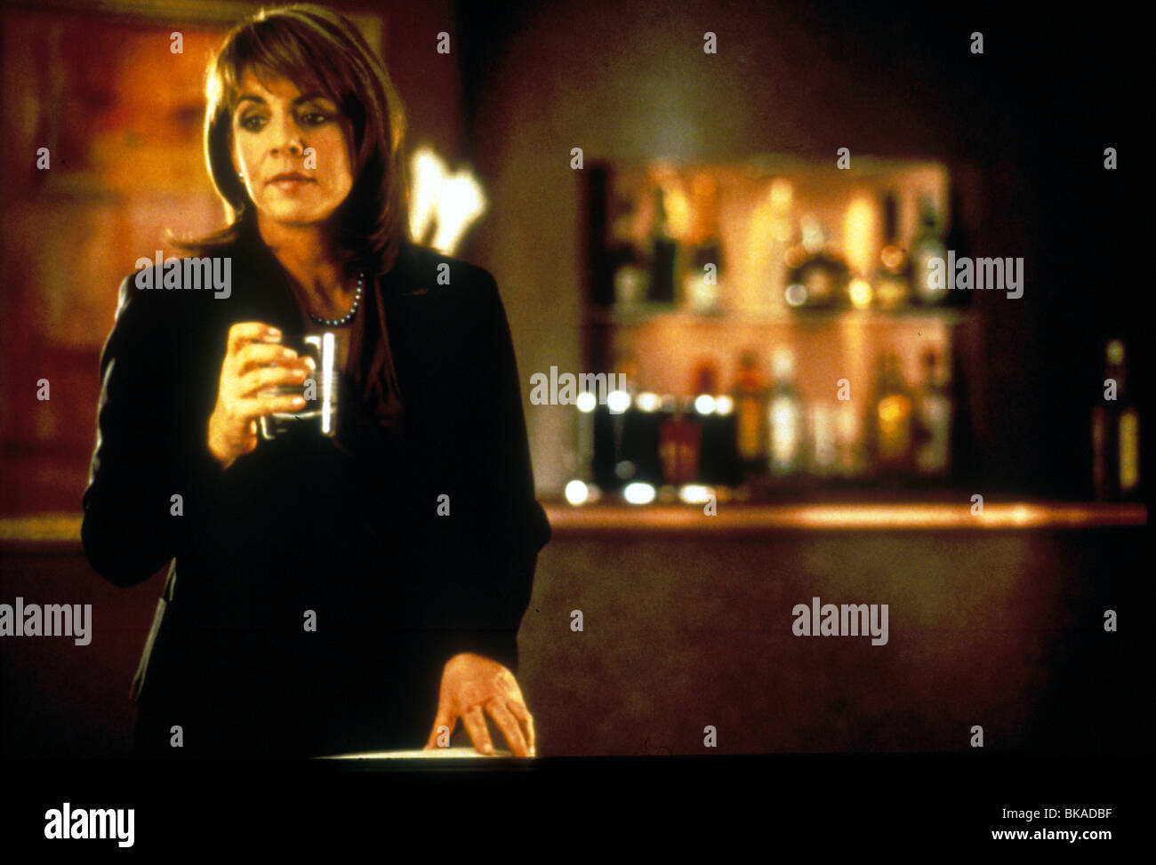 THE BUSINESS OF STRANGERS (2001) STOCKARD CHANNING TBOS 003 - Stock Image