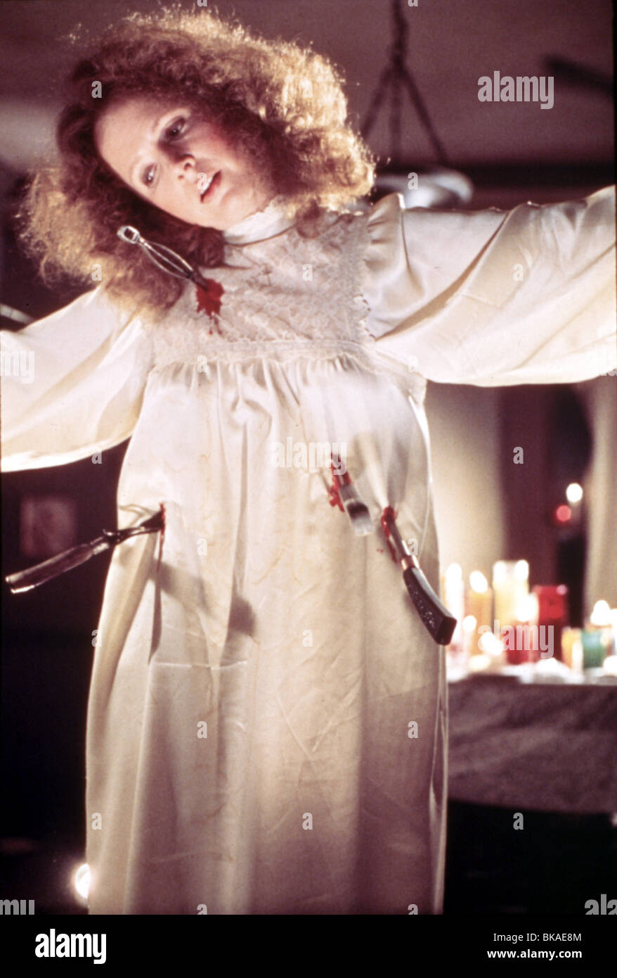 Piper Laurie religion