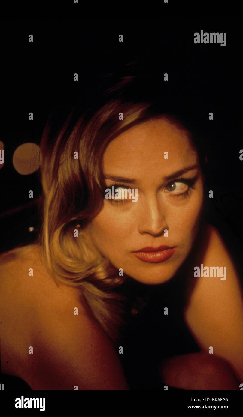CASINO -1995 SHARON STONE - Stock Image