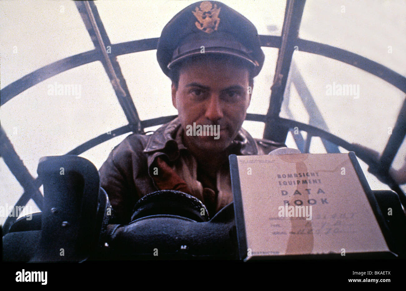 CATCH 22 -1970 ALAN ARKIN - Stock Image