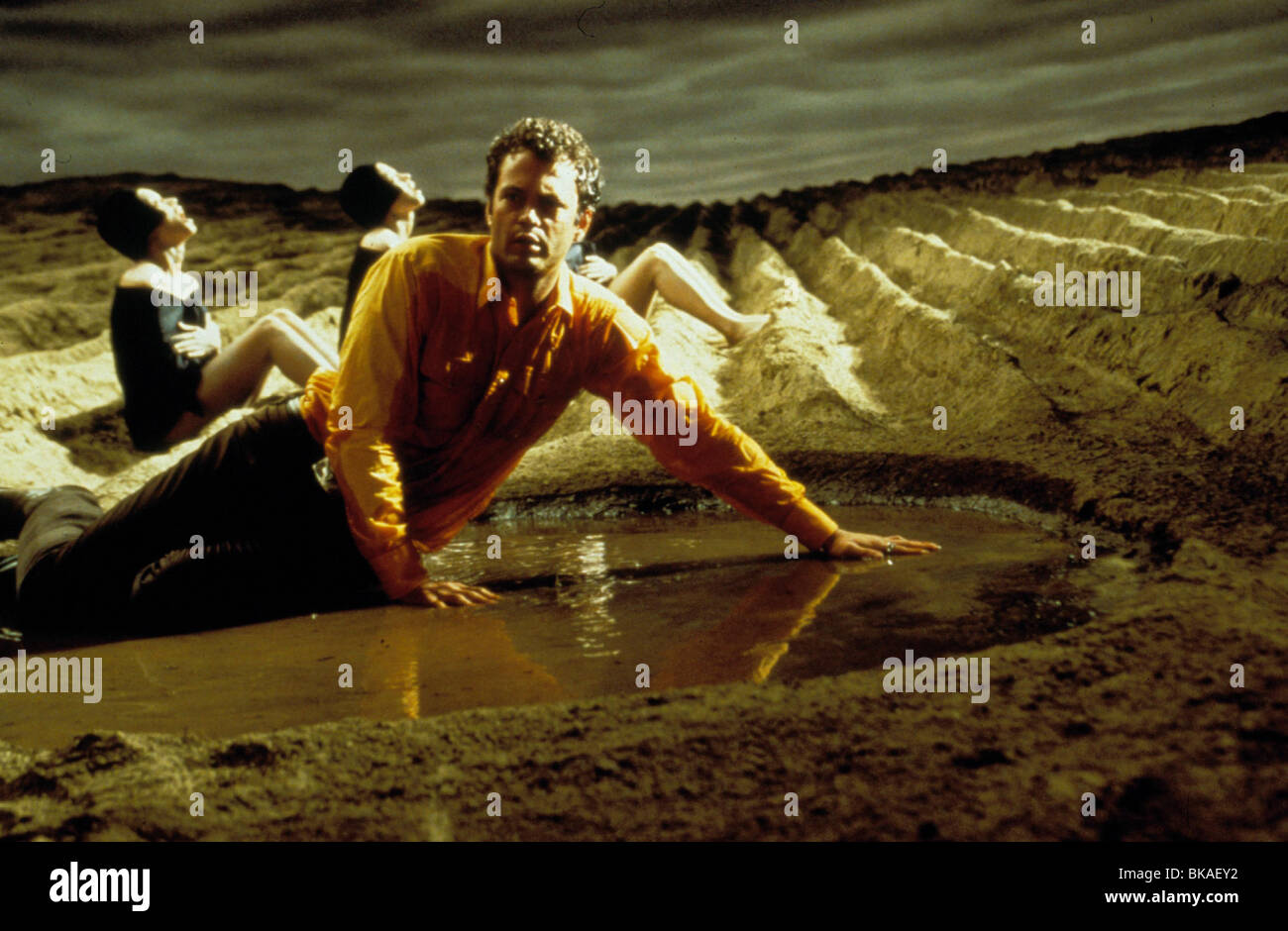 THE CELL -2000 VINCE VAUGHN - Stock Image