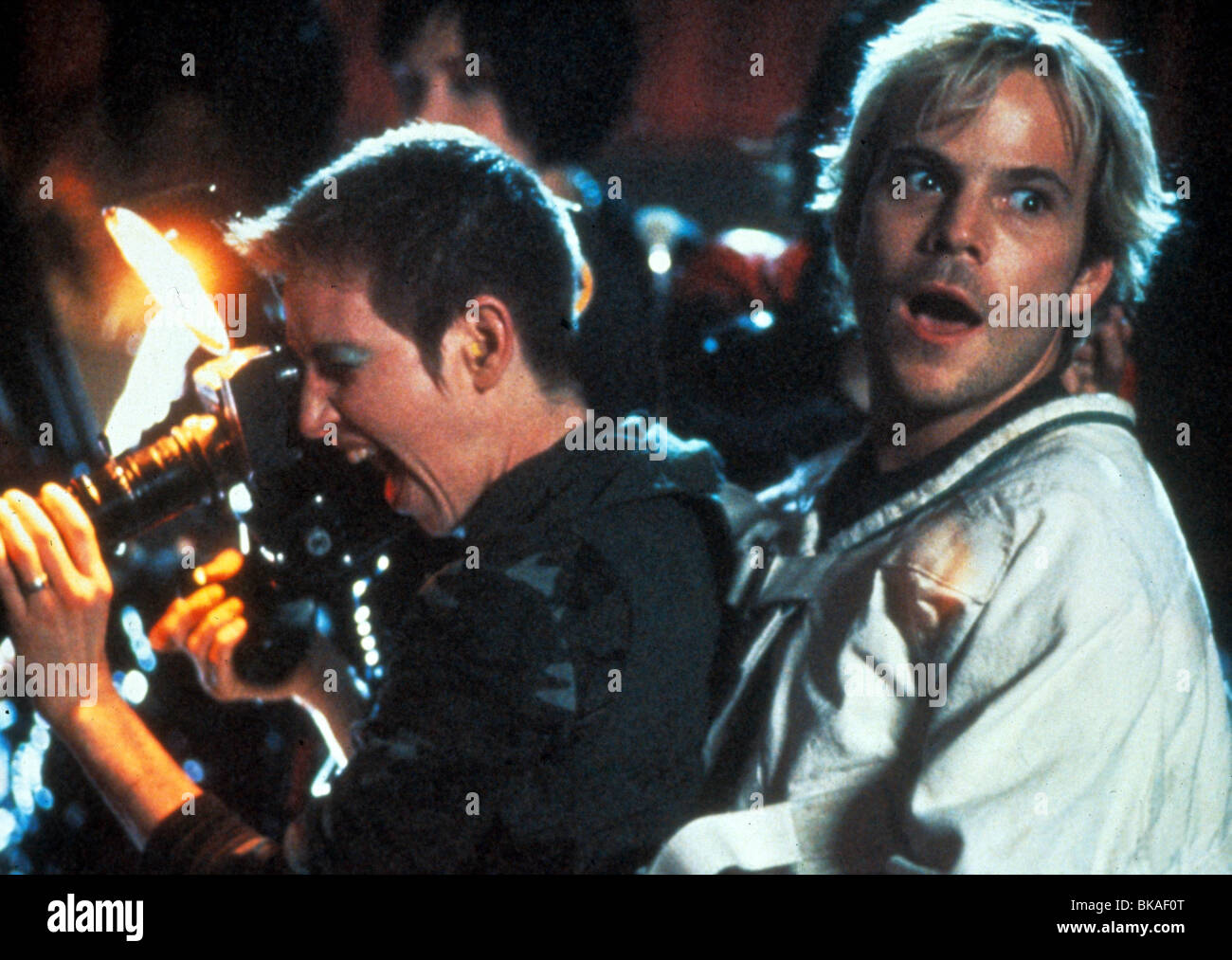 CECIL B. DEMENTED(2000) STEPHEN DORFF CEDE 003 - Stock Image