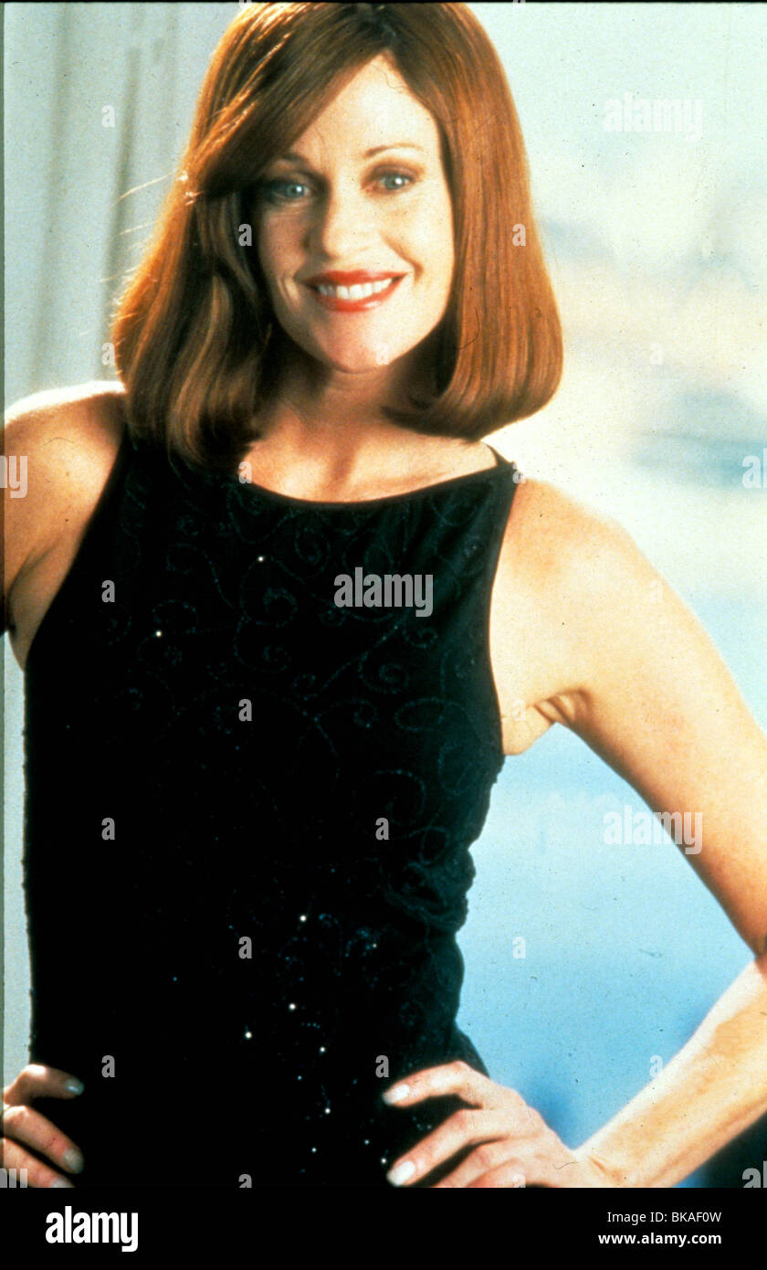 CECIL B. DEMENTED(2000) MELANIE GRIFFITH CEDE 004 - Stock Image