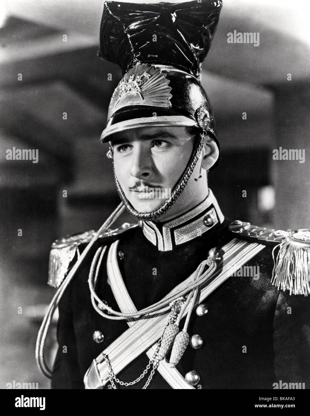 THE CHARGE OF THE LIGHT BRIGADE (1936) ERROL FLYNN CLB 012P - Stock Image