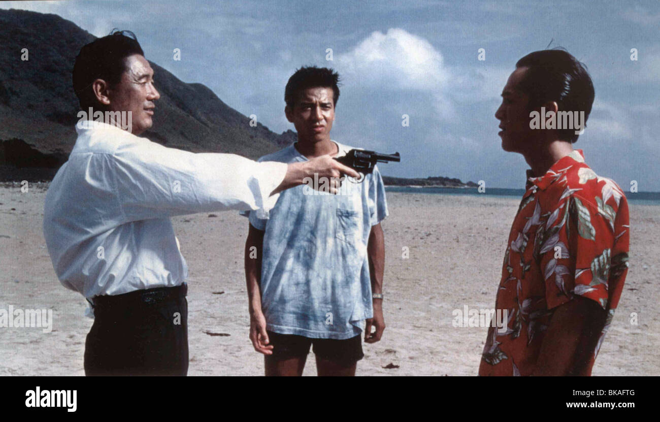 Sonatine Year : 1993 Japan Dir...