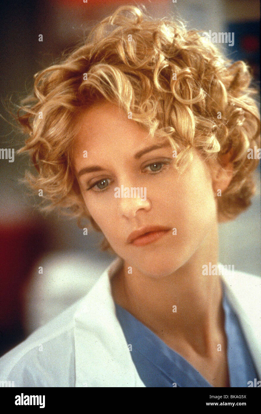 City Of Angels 1998 Meg Ryan Stock Photo Alamy
