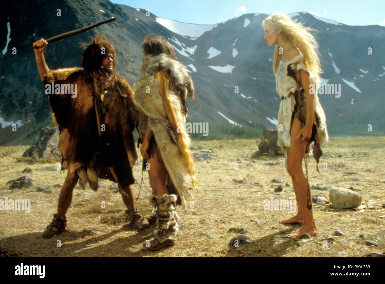 The Clan Of The Cave Bear Stock Photos The Clan Of The Cave Bear