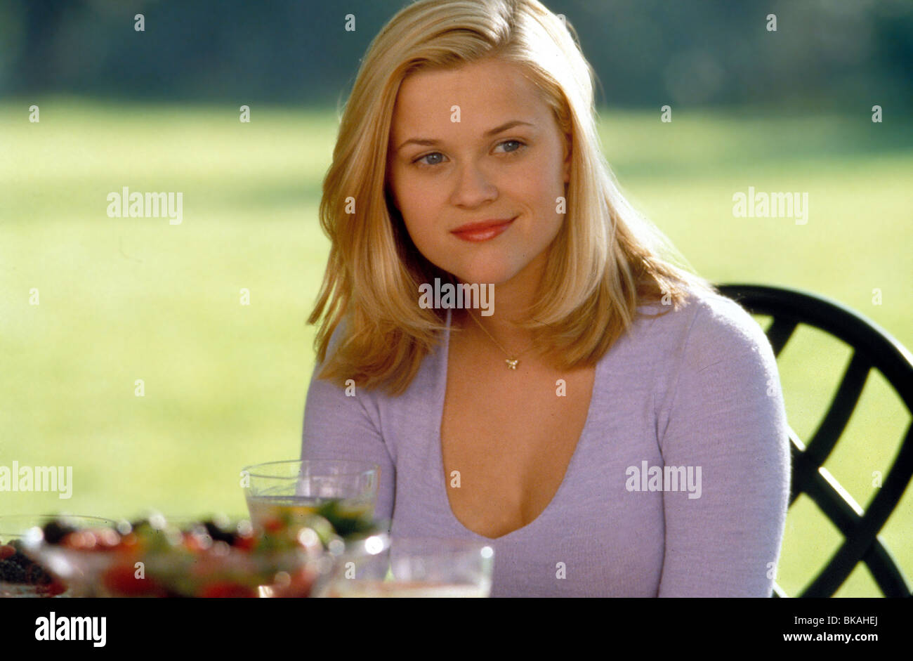 CRUEL INTENTIONS (1999) REESE WITHERSPOON CRIN 006 - Stock Image