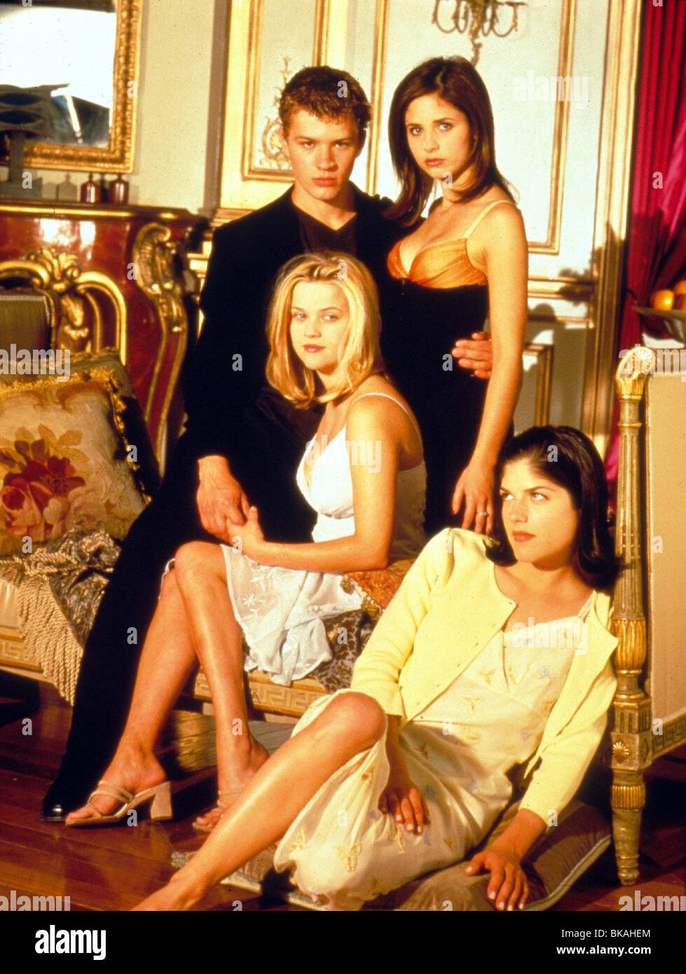 Cruel Intentions Deutsch