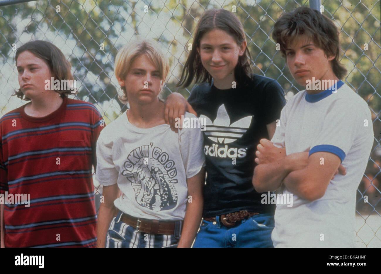 DAZED AND CONFUSED (1993) JEREMY FOX, ESTEBAN POWELL ...