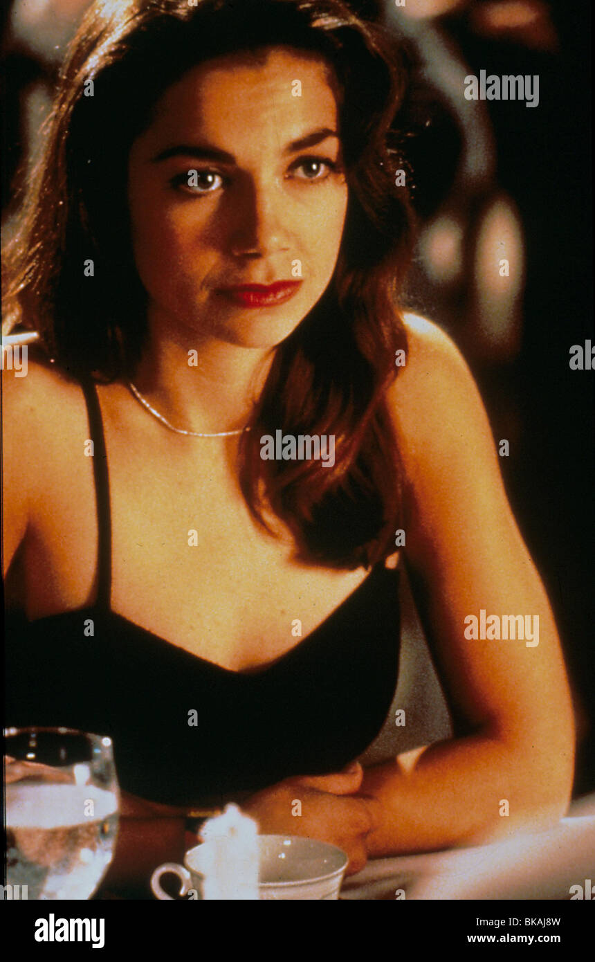 DEAD BOLT (TVM - 1992) JUSTINE BATEMAN DDBT 001 Stock Photo: 29122713 - Alamy