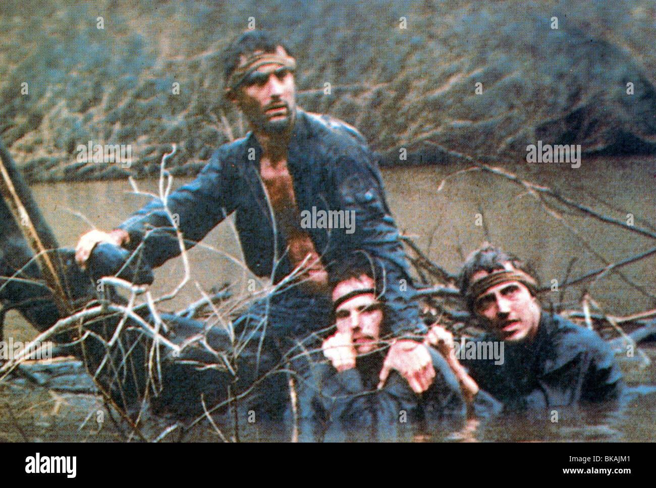 the deer hunter 1978 robert de niro john savage christopher
