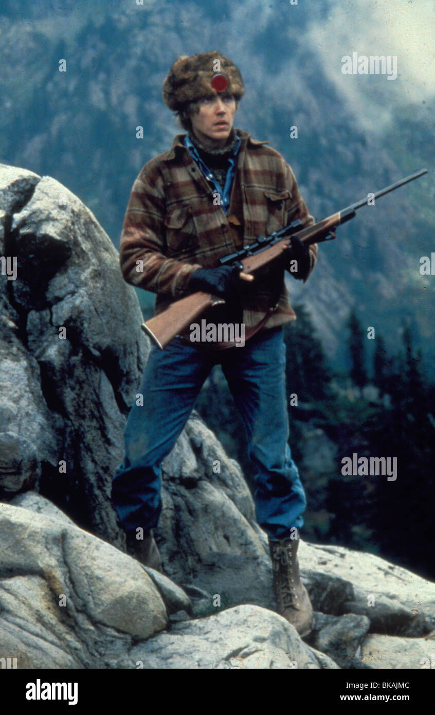 the deer hunter 1978 christopher walken drh 025 stock