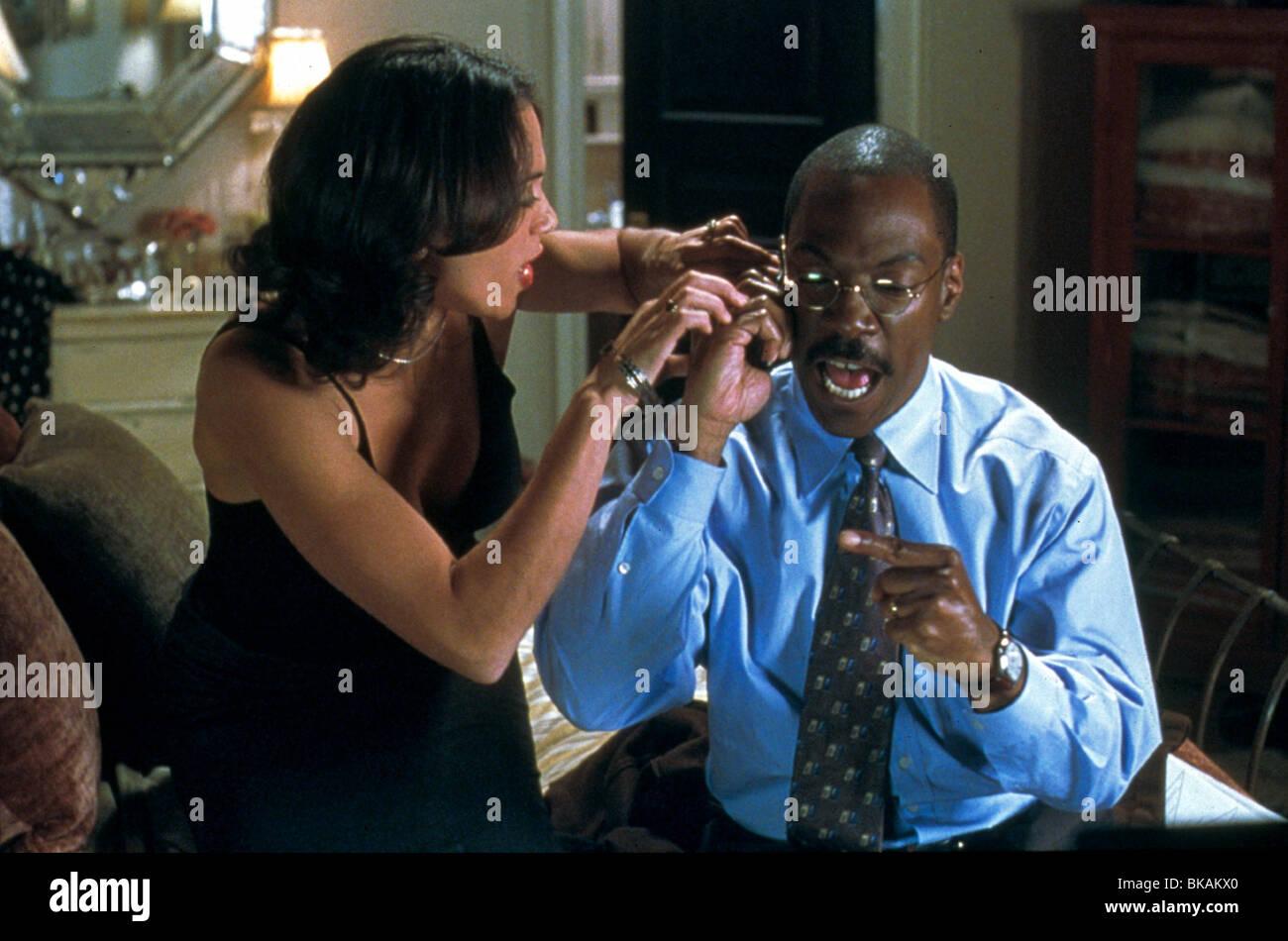 Dr Dolittle 2 2001 Kristen Wilson Eddie Murphy Drd2 036 Stock Photo Alamy