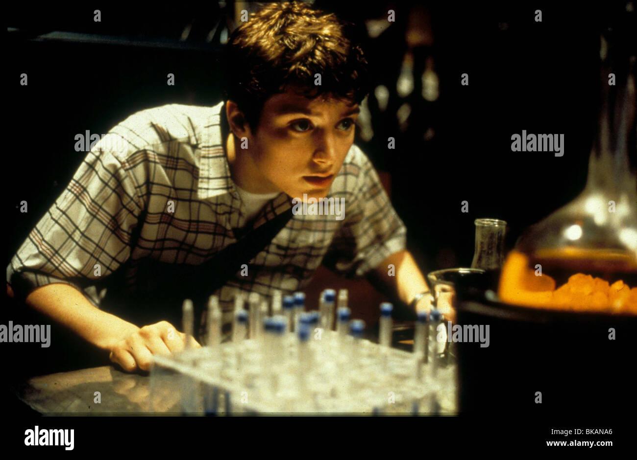 THE FACULTY -1999 ELIJAH WOOD - Stock Image