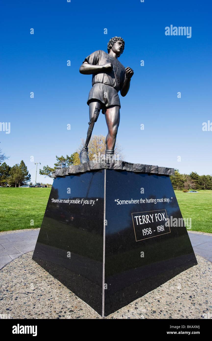 Terry Fox Statue Stock Photos & Terry Fox Statue Stock ... | 864 x 1390 jpeg 162kB