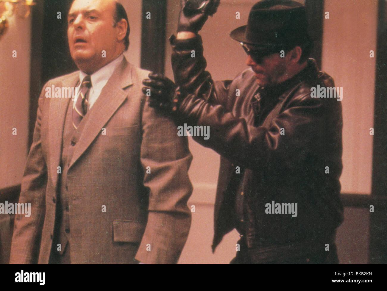 PRIZZI'S HONOR -1985 - Stock Image