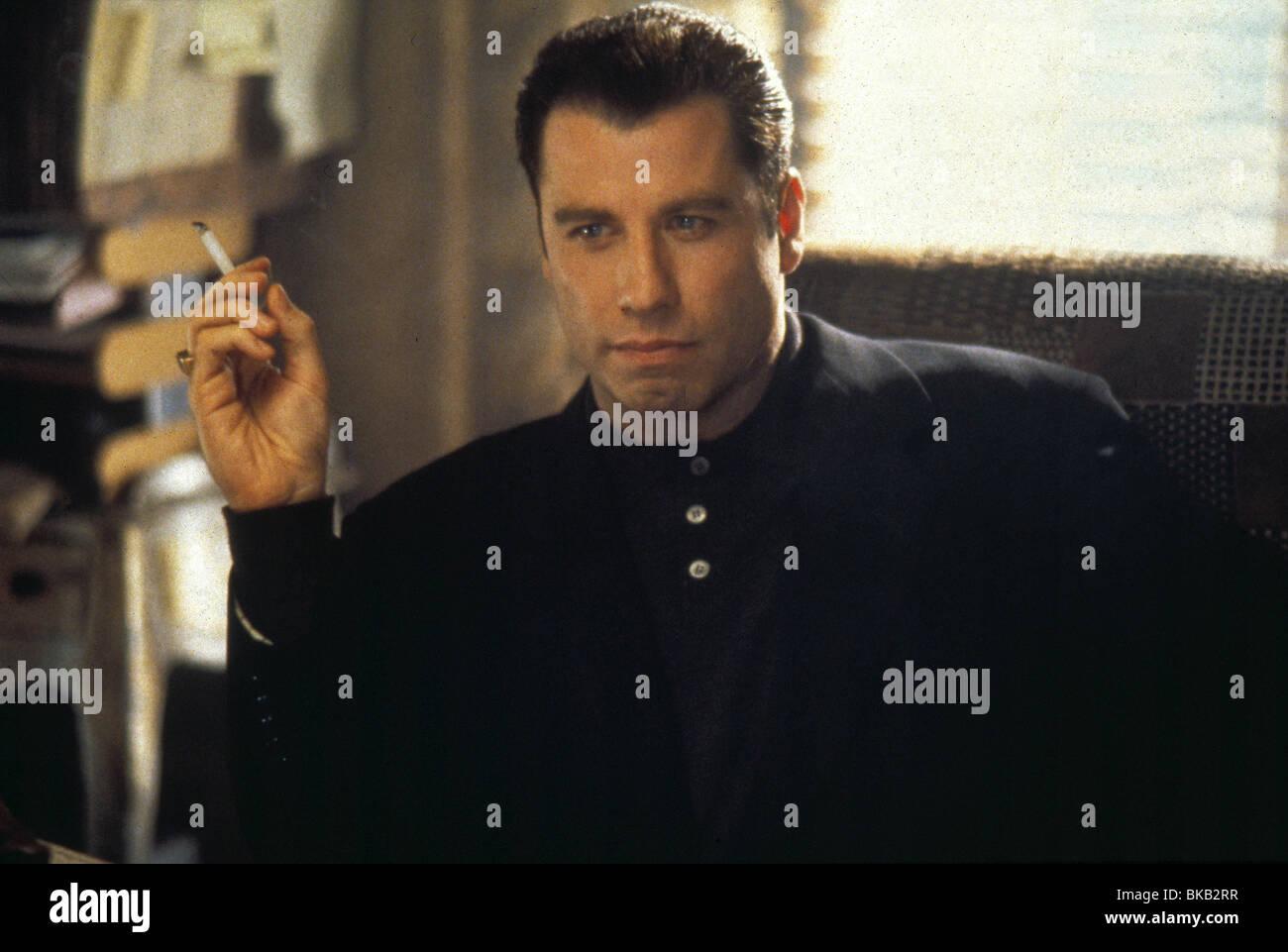 GET SHORTY -1995 JOHN TRAVOLTA - Stock Image