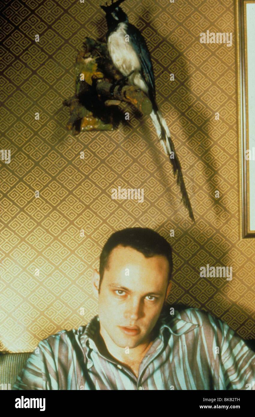 PSYCHO -1998 VINCE VAUGHN - Stock Image