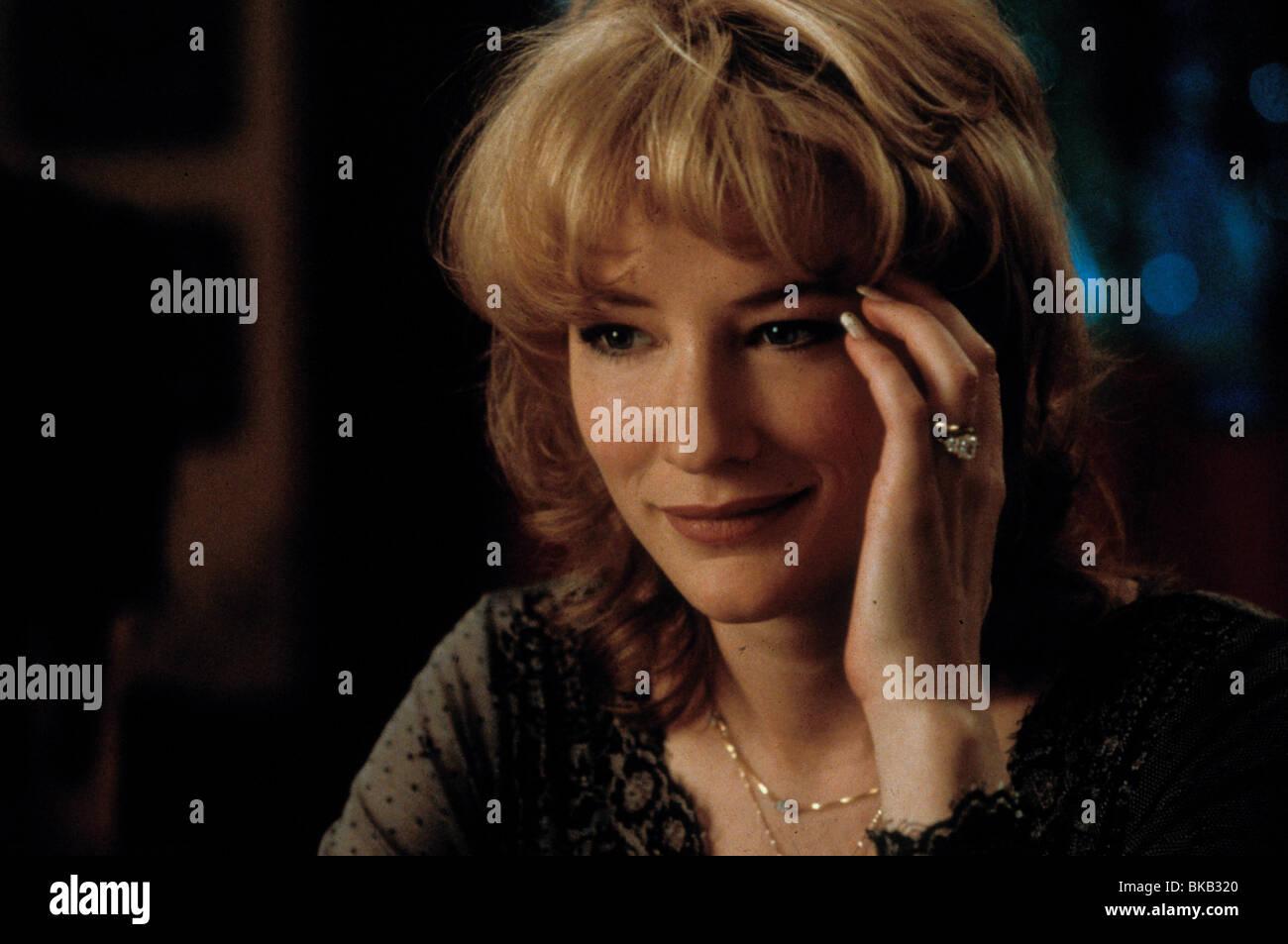 PUSHING TIN (1999) CATE BLANCHETT PTIN 014 - Stock Image