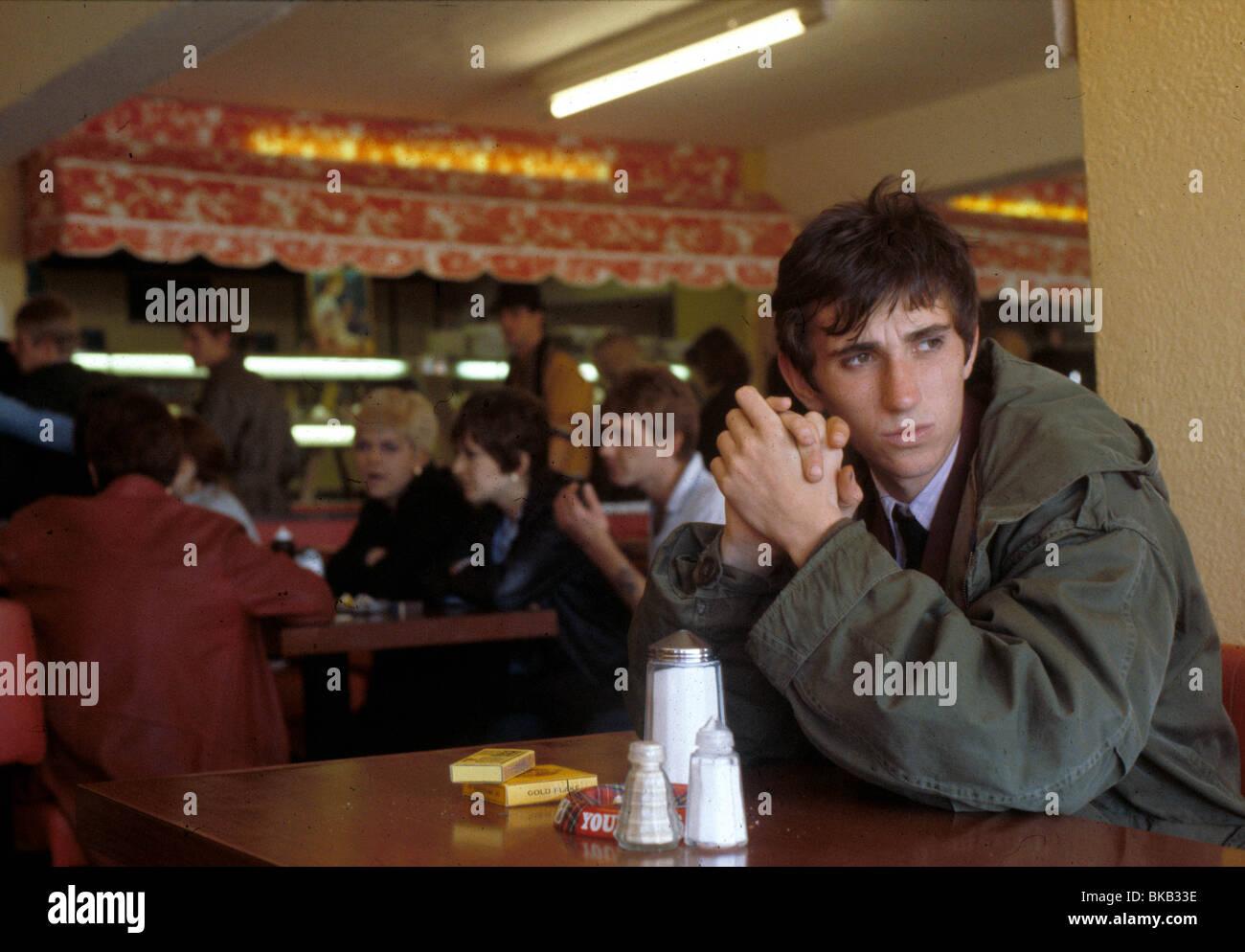 QUADROPHENIA -1979 PHIL DANIELS - Stock Image