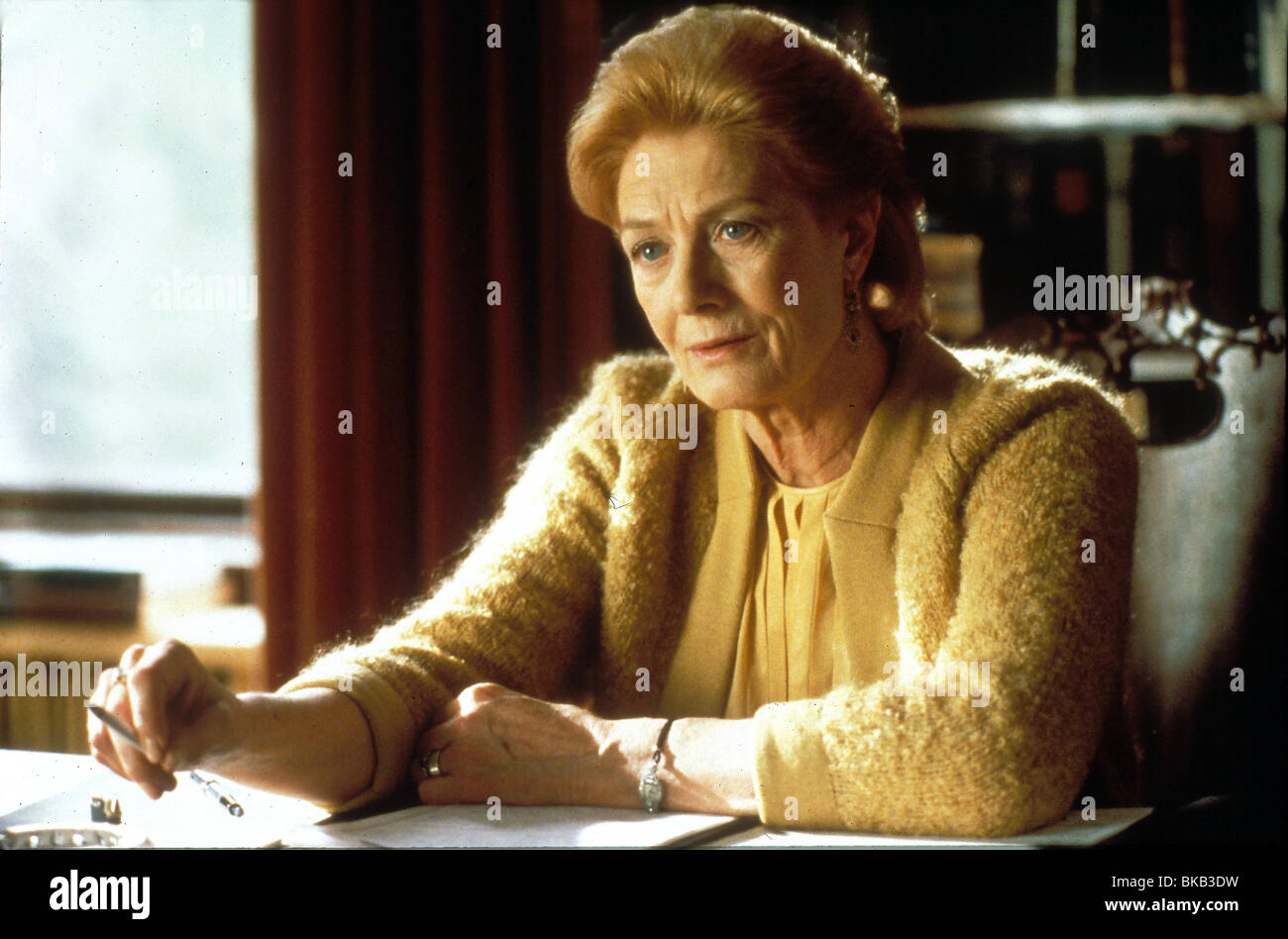 GIRL, INTERRUPTED (1999) VANESSA REDGRAVE GINT 057 - Stock Image